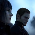 【東京ゲームショウ2013】スクエニ、シリーズ最新作『ファイナルファンタジー XV』の最新映像を公開