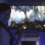 【東京ゲームショウ2013】海戦が熱い!PS4版『アサシン クリード4 ブラック フラッグ』プレイレポート