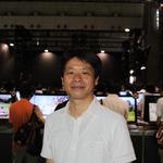 【東京ゲームショウ2013】BEST OF TGS AWARD RPG部門ノミネート『LIGHTNING RETURNS : FF XIII』北瀬氏「新しい挑戦を評価していただき光栄」
