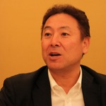 【東京ゲームショウ2013】SCEJA植田氏「PS4は逃げずにゲームで勝負」