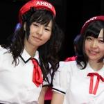【東京ゲームショウ2013】3日目のコンパニオンも全力で撮影!計135枚をご堪能あれ