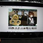 【東京ゲームショウ2013】噂のAndroidで動作する『艦これ』を試してみた