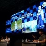 【東京ゲームショウ2013】ライトさんがユウナの衣装を着る!『FFX/X-2 HD リマスター』初回特典は「スピラの召喚士」