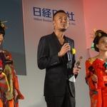 【東京ゲームショウ2013】日本ゲーム大賞フューチャー部門を受賞した『タイタンフォール』『deep down』など11作品が発表