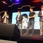 【東京ゲームショウ2013】登場MSは120以上!MAも操作できる『真・ガンダム無双』&追加要素も注目の『ガンダムブレイカー』スシャルステージ