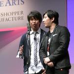 【東京ゲームショウ2013】『リリィ・ベルガモ』は「ド」アクションどころではない ─ 漫才から新要素まで飛び出したステージイベントをレポート