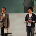 【東京ゲームショウ2013】起業して一番良かったことは、ゲーム開発以外のことを考えなくて済むようになったこと・・・ガンホー森下氏による基調講演