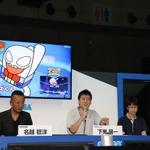 【東京ゲームショウ2013】「コロコロコミック」人気キャラクター「ケシカスくん」が『ヒーローバンク』に登場
