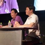 【東京ゲームショウ2013】もう1回クラスゼロの姿を描きたかった『ファイナルファンタジーアギト』田畑Pが語る思い