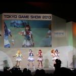 【東京ゲームショウ2013】一般公開初日のコスプレイベント「Cosplay Collection Night @ TGS」レポート