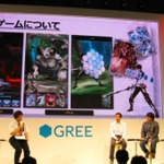 【東京ゲームショウ2013】コンソール並みのクオリティをスマホ向でも ― 開発スタッフが『サーガ・オブ・ファンタズマ』の魅力を語る