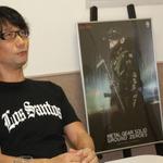 【東京ゲームショウ2013】『MGS V』Q&Aセッションレポート ― 小島監督が語る「ジャンプ」への思いとは