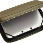 サイバーガジェット、シックな大人向けデザインの3DS LL用ケース「CYBER・スマートケース(3DS LL用)」9月27日発売