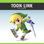 ネコ目な新キャラクター・トゥーンリンクが参戦決定!『大乱闘スマッシュブラザーズ for Nintendo 3DS / Wii U』―Wリンクのツーショット画像も