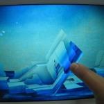 【東京ゲームショウ2013】「飛び出す絵本」をiPad上に完全再現した純和風アドベンチャーゲーム「TENGAMI」 開発は日英合同チーム