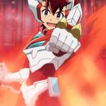 『ガイストクラッシャー』いよいよTVアニメの世界へ! ─ テレビ東京系6局ネットにて10月2日の夕方6時から