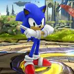 【Nintendo Direct】『大乱闘スマッシュブラザーズ for Nintendo 3DS / Wii U』に「ソニック」参戦決定