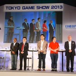 【東京ゲームショウ2013】アジアの主要ゲーム企業が語り合った。アジア・ゲーム・ビジネス・サミット2013レポート