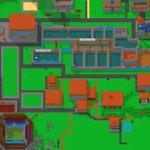 インディーサンドボックスゲーム『8BitMMO』のDesktop Editionが発表