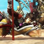 『戦国BASARA4』「前田慶次」が新生・前田軍を率いて登場 ― 小早川軍「小早川秀秋」「天海」も参戦決定