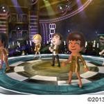 任天堂共同開発のWii Uカラオケソフト『Wii Karaoke U by JOYSOUND』、洋楽を中心に欧州でもサービス開始