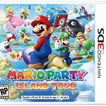 マリオパーティ最新作『Mario Party: Island Tour』の欧州発売日が延期に