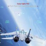 従来操作の空中戦や兵器「ストーンヘンジ」の姿も!『ACE COMBAT INFINITY』最新ゲームプレイ映像
