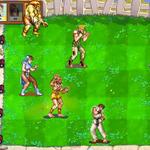 『Plants VS. Zombies』に『ストリートファイター』ユニットの拡張パックが登場!? ファンメイドのマッシュアップ映像