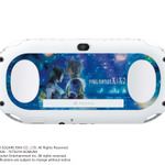クリスマス翌日の12月26日に発売!『ファイナルファンタジーX/X-2 HDリマスター』 ─ PS Vita版には本体同梱版や「TWIN PACK」も