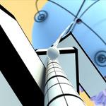 『テラリア』の開発で有名なEngine Software、レースゲーム『Proun』に新要素を追加した3DS版リリースを発表