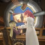 姉妹博士「レア博士」と「ラケル博士」がフライアを統括 ─ 『GOD EATER 2』キャラクターエピソードの詳細も