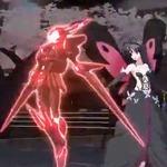 「アクセル・ワールド」黒雪姫と「デュラララ!!」静雄を動画で確認 ─ 『電撃文庫 FIGHTING CLIMAX』公式サイトも更新