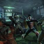 『バットマン:アーカム・ビギンズ』PS3/Xbox 360版に搭載されるマルチプレイモードを紹介したトレーラーが公開