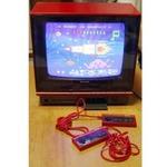 テレビにファミコンが内蔵されたシャープの「ファミコンテレビC1」、発売から30年経ち15万円を超える
