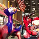 『ポケットモンスター X・Y』2日間で400万本の販売数を記録、世界中で1時間に1万匹以上のポケモンが交換される状況に