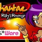 海外で人気の2Dアクションゲーム『Shantae: Risky's Revenge』と『Mighty Switch Force!』のローカライズが決定