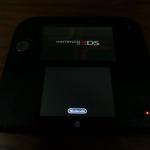 ニンテンドー2DS開封レポート ― プラスチック感のある本体には独自機能も搭載の画像