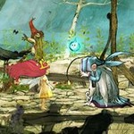 ユービーアイのDL専用新作RPG『チャイルド オブ ライト』『バリアント ハート -ザ グレイト ウォー-』が日本語版化され2014年リリース決定