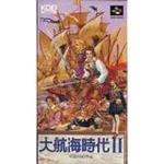 Wii Uバーチャルコンソール10月30日配信タイトル ― 『大航海時代II』『テニス』の2本