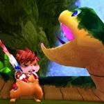 キュートでタフな二頭身ハムスターのRPG『Churbles』、Wii U版なども視野に入れたKickstarterが開始