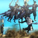『戦国BASARA4』思わぬダメージに?敵の兵士と軍師が仕掛けてくる強力な「陣形合体」と「軍師指令」