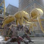 11ものミッションと巨大生物の変異種で構成される追加DLC第2弾発表 ─ 『地球防衛軍4』DL版割引キャンペーンも