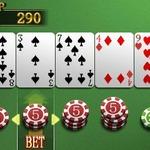 『@SIMPLE DLシリーズVol.20 THE カード~大富豪 ポーカー ブラックジャック~』定番カードゲームが3DSで登場