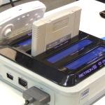 【ブラジルゲームショウ 2013】次世代機の裏で注目を集める新ハード?「RetroN 5」を遊んできた