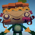 【ブラジルゲームショウ 2013】ゲームの1シーンをペーパークラフトで!『Tearaway ~はがれた世界の大冒険~』新情報&インプレッション
