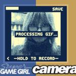懐かしのゲームボーイソフト『ポケットカメラ』をブラウザで再現した「Super Game Girl Camera」