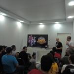 【ブラジルゲームショウ 2013】『聖闘士星矢 ブレイブ・ソルジャーズ』のセッションに潜入・・・ドラゴンボール新作タイトルの新情報も