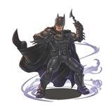 ダークヒーローがモンスター退治!?『パズドラ』に『バットマン』ダンジョンが登場 ─ 本日10月30日よりコラボ開催