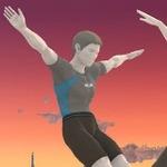 『大乱闘スマッシュブラザーズ for Nintendo 3DS / Wii U』、男性Wii Fitトレーナーが参戦決定
