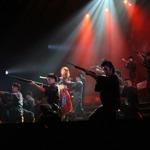 舞台「戦国BASARA3 宴弐」‐凶王誕生×深淵の宴‐のゲネプロフォトレポートをお届けの画像